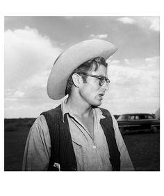 James Dean - Frank Worth Photography