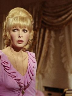 """As """"Ellen Hardy"""" in THE MAD ROOM (1969). Stella Stevens, Yazoo, Barbara Eden, Pretty Blue Eyes, American Actress, Playboy, Actresses, Actors, Hollywood Stars"""