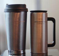 Korea Starbucks 2016 Autumn Stainless steel Heritage Elma Newton tumbler SET #Starbucks