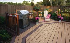 Oltre 1000 immagini su Garden su Pinterest  Pavimento in legno all ...