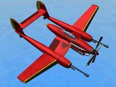 Hawker Perregrine Top Down by ~DevilDalek