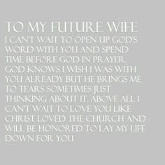 Super Quotes Love For Him Future Husband Marriage Jesus Ideas Future Wife Quotes, Happy Wife Quotes, Feeling Happy Quotes, Future Girlfriend, To My Future Husband, Love Quotes, Funny Quotes, Husband Quotes, Romantic Quotes