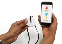 Kernel Of Lifestyle: Medical Gadget Concept From Fuse Task