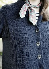 Ravelry: Fisher Lassie pattern by Bonne Marie Burns