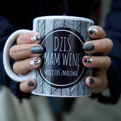 Zmalujemy Ci najpiękniejszy manicure w Warszawie ❤️