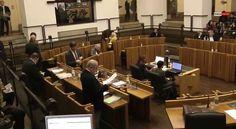 Consiglio regionale Umbria approva riduzione e riqualificazione spesa del 10 per cento