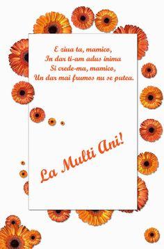 Anul Nou, 8 Martie, Happy Birthday, Google, Happy Brithday, Urari La Multi Ani, Happy Birthday Funny, Happy Birth