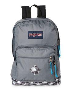 Jansport City Scout Backpack d20bb49143e64