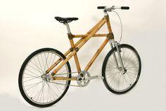 Bambu Bike.