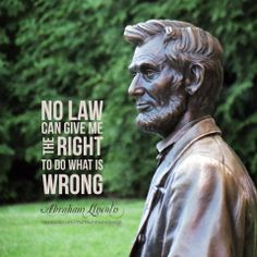 """""""Abraham Lincoln recognized that we could not survive as a free land when some men could decide that others were not fit to be free and shou. Pro Life Quotes, Healing Words, Choose Life, God Bless America, Founding Fathers, Life Motivation, Roman Catholic, Abraham Lincoln, Wise Words"""