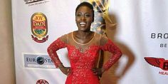 Fella Makafui Causes Trouble With Her Huge Curves At Ghana Movie Awards (Photos)   YOLO fame actress Fella Makafui better known as Serwaa has caused some traffic at the just ended Ghana Movie Awards 2016 with her huge natural curves.  Well known for displaying her natural backside endownment on social media the young damsel actually did the same at the awards night at the Kempeski Hotel.  She has grabed much attention than necessary which placed her among the likes of Joselyn Dumas and…