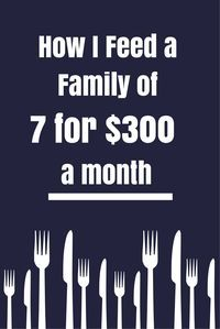 Meal Plan including breakfast lunch dinner snacks and beverages to feed my family of 7 for 300 a month Family Meal Planning, Budget Meal Planning, Cooking On A Budget, Inexpensive Meals, Cheap Dinners, Frugal Meals, Budget Meals, Freezer Meals, Food Budget