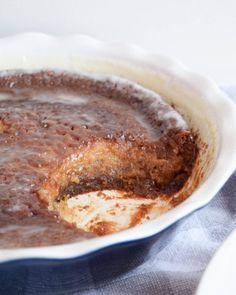 South African Desserts, South African Recipes, Mexican Pudding, Mexican Food Recipes, Dessert Recipes, Easy Pudding Recipes, Malva Pudding, Sweet Sundays, Easy Eat