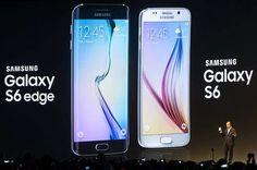 Google Trends: Samsung Galaxy S6