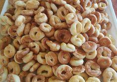 Vásárhelyi lakodalmas perec recept foto Beans, Rolls, Sweets, Cookies, Vegetables, Breakfast, Recipes, Food, Tej