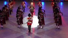 Pipes and Drums of The Royal Scots Dragoon Guards (+playlist)
