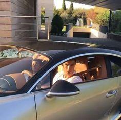 Exotic Sports Cars, Cool Sports Cars, Exotic Cars, Bugatti Cars, Bugatti Veyron, My Dream Car, Dream Cars, Bugatti Chiron Interior, Cristiano Jr