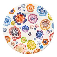Villeroy & Boch Anmut Bloom Dinnerware - Dining & Entertaining - Home - Bloomingdale's