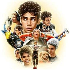 Cameron Boyce:(💛 uploaded by Basic bitch. on We Heart It Cameron Boyce, Grey Adidas Sweatpants, Girl Actors, Cousin Love, Kind Person, You Left, Disney Stars, Ross Lynch, Now And Forever
