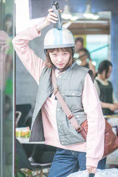 Weightlifting fairy kim bok joo Lee Sung Kyung Wallpaper, Weightlifting Fairy Kim Bok Joo Wallpapers, Weightlifting Kim Bok Joo, Korean Drama, Drama Korea, Weighlifting Fairy Kim Bok Joo, Dramas, Joon Hyung, Lee Joo Young