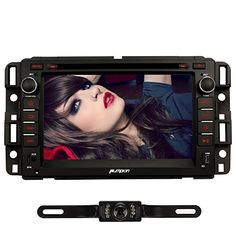 Special Offers - Pumpkin 7 inch Android 4.4 Quad Core In Dash Touchscreen Car DVD Player FM/AM Stereo Navigation with Rearview Backup Camera For GMC Sereies Chevy Silverado 1500 (2009-2012)/GMC Sierra (2009-2011) - In stock & Free Shipping. You can save more money! Check It (July 08 2016 at 01:31PM)…