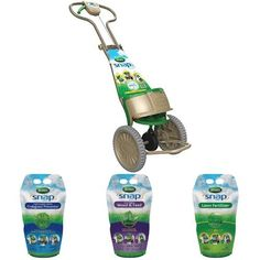 Scotts Southern Snap Complete Lawn Care Bundle -- You can get additional details at the image link.