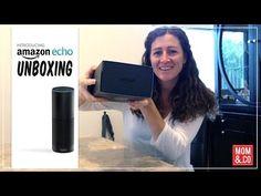 One Moms Amazon Echo