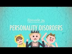 5 Signs You Have A Personality Disorder (Or The Person You Love Does) | Iris Pitaluga | YourTango