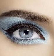 evening eye makeup prom wedding special occasion