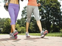 10 reasons to start your day with 30 minutes walk.
