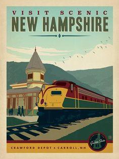 #NewHampshire: