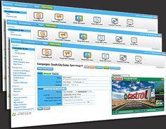 Digital Signage Software   UCView #DigitalSignageSoftware