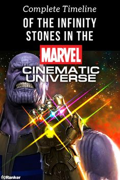 All About the Infinity Stones in Marvel Movies Marvel Universe - Anime Characters Epic fails and comic Marvel Univerce Characters image ideas tips Marvel Timeline, Mcu Timeline, Marvel Infinity, Avengers Infinity War, Comic Movies, Marvel Movies, Infinity Stones Powers, Mind Stone, The Tesseract