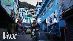 THE REAL SIDE OF RIO DE JANEIRO