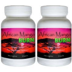 African Mango Burn (2 Bottles) - The Ultimate African Mango Fat Burning Supplement. Pure Irvingia Gabonensis Weight Loss, Appetite Suppressing Diet Pill (Health and Beauty)  http://www.amazon.com/dp/B005IT9ATK/?tag=hfp09-20  B005IT9ATK