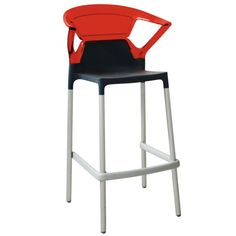 Ego-K Barstool by Plastix / Papatya at 212Concept - Modern Living