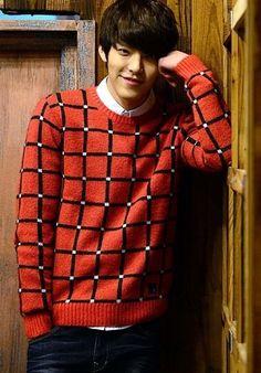 Actor, Kim Woo Bin from School 2013 « K-STARS Fan Club #kstars