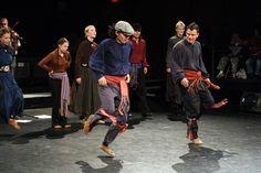 metis dancers wearing sash - Google Search