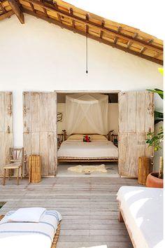 Muud Magazine - Casa en Trancoso, Brasil, muud magazine