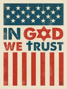 Anderson Design Group – Political Pimp – In God We Trust