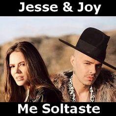 Acordes D Canciones: Jesse & Joy - Me Soltaste