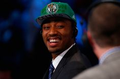 UK's James Young selected by Boston Celtics