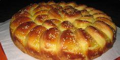 MEKANA I FINA POGAČA SA SIROM ODUŠEVITE SVAKOG GOSTA ~ Recepti za 10