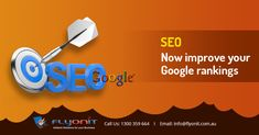 Want to improve your #google ranking? -#Flyonit
