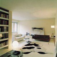 Chez l'architecte Selvaggia Armani