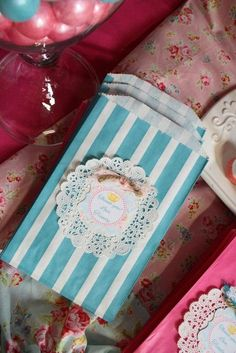 Photo 52 of Princess / Birthday Shabby Chic Baby Princess Birthday Party 1st Birthday Princess, Girl 2nd Birthday, Princess Tea Party, Birthday Candy, Baby Princess, 3rd Birthday Parties, Birthday Ideas, Shabby Chic Birthday, Girls Tea Party