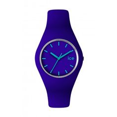 Ice-Watch Ice Purple Unisex Watch