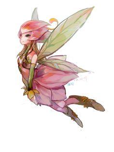 Lilymon