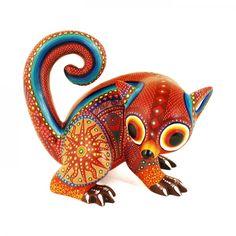 Luis Sosa: Lemur