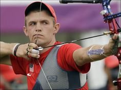 Jacob Wukie ('08) captured a Silver Medal at the 2012 London Olympics in the team archery competition.  He was a junior on the 2007 JMU men's squad that won the national collegiate championship in the sport's final varsity season at JMU.  He finished second nationally in individual competition that year and earned All-America honors.